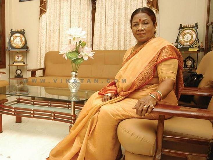 """""""மனோரமா விரும்பி, நிறைவேறாத அந்த ஒரு ஆசை!"""" - 'ஆச்சி' மனோரமாவின் பிறந்தநாள் பகிர்வு #HBDManorama"""