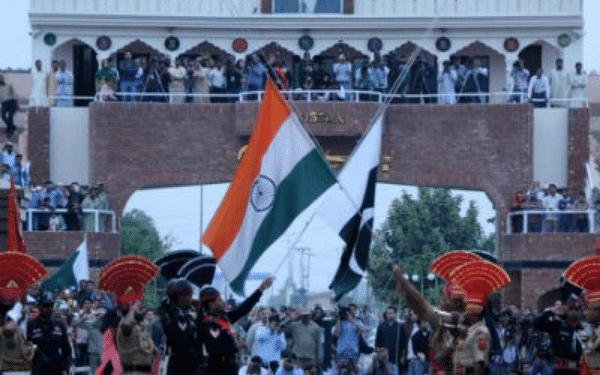 `அது இந்தியாவின் பகுதி... உங்களுக்கு உரிமை இல்லை!' - பாகிஸ்தானை எச்சரிக்கும் இந்தியா