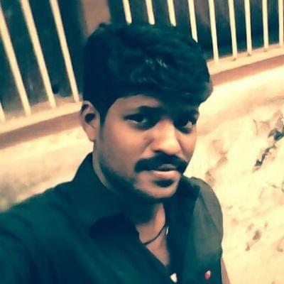 கார்த்திக் துரைமகாராஜன்.சி