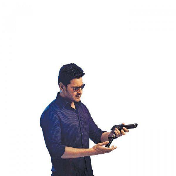 ஸ்பைடர் - சினிமா விமர்சனம்