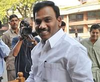 2ஜி விசாரணை: ஆ.ராசாவுக்கு சி.பி.ஐ. நோட்டீஸ்!
