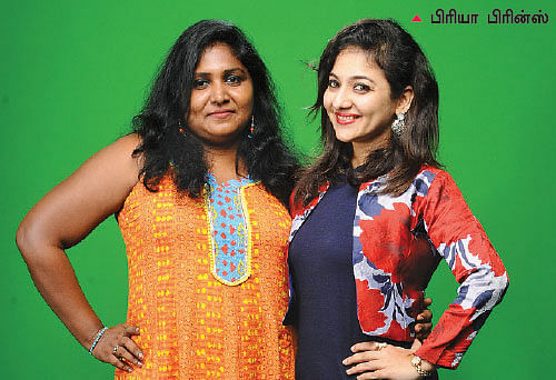 """RJ கண்மணி அன்போடு... - """"நான் என்னைக் காதலிக்கிறேன்!"""""""