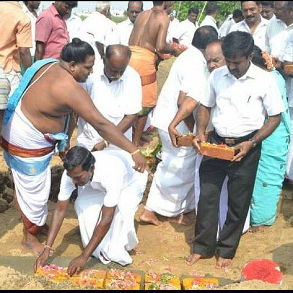 `நீண்டகால எதிர்பார்ப்பு' - திருவாரூரில் நாளை திறக்கப்படுகிறது புதிய பேருந்து நிலையம்
