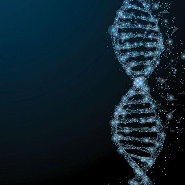 பாக்டீரியாவின்  DNA-வில் படம் காட்டிய விஞ்ஞானிகள்!