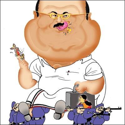 பராக் பராக்  FM ஜெயக்குமார்!