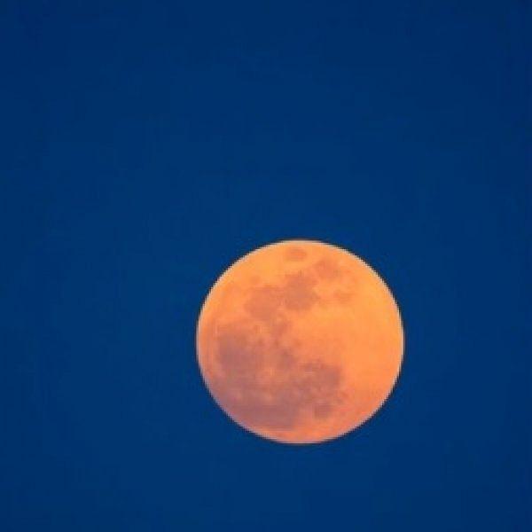 இந்த ஆண்டின் முதல் வானியல் அதிசயம் - ஜனவரி 20ம் தேதி சூப்பர் ப்ளட் வுல்ஃப் மூன்!