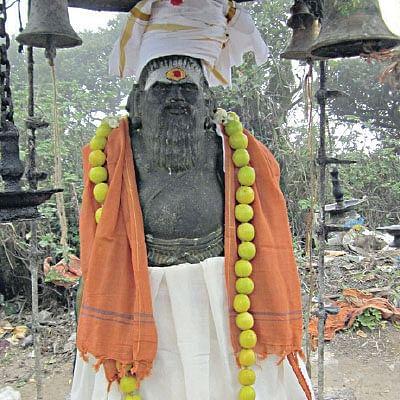 சித்ரா பெளர்ணமியில்   அகத்தியர் தரிசனம்!