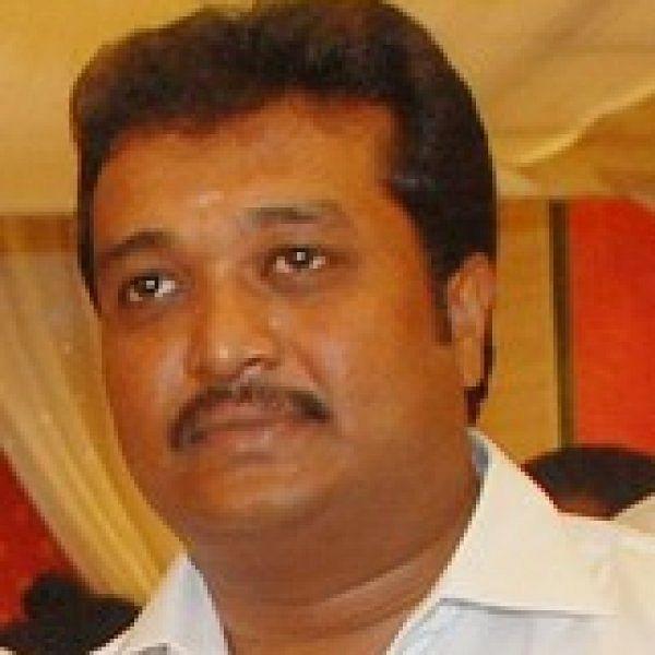 ` எங்கே போனார் டாக்டர் வெங்கடேஷ்?'- தினகரன் முடிவின் பின்னணி