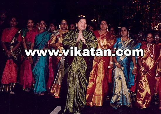 ஃப்ளாஷ்பேக்: வாய் பிளக்க வைத்த சுதாகரன் திருமணம்! ( மினி தொடர்: பகுதி- 3)