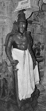 சத்தியத்தை காப்பாற்றிய சிவபெருமான்!