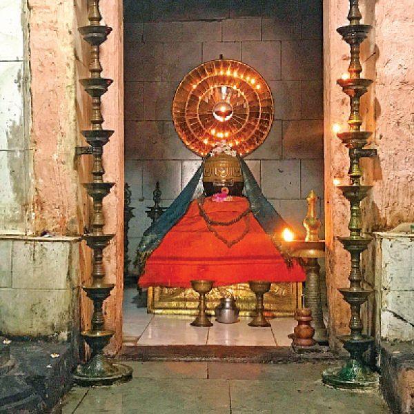 நாரதர் உலா - ஆக்கிரமிப்பின் பிடியில் ஆத்மநாதர் சுவாமி கோயில்...