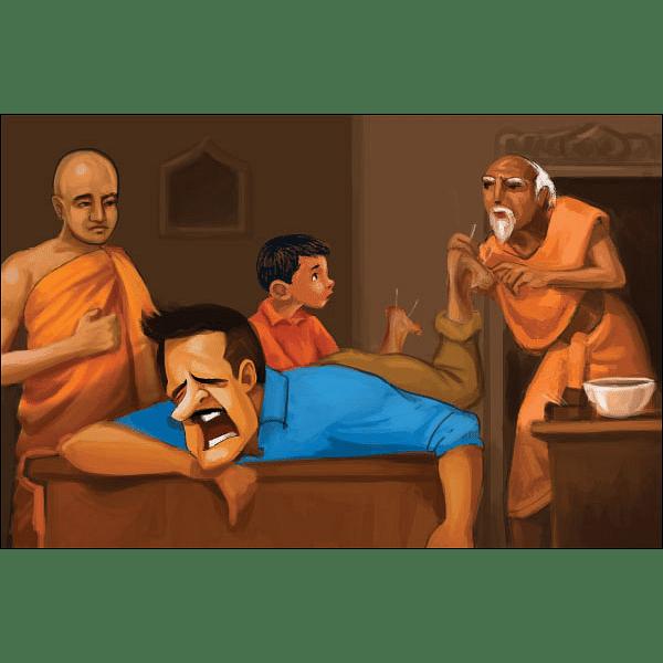 வெள்ளி நிலம் - 11