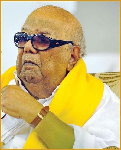 ஜெயலலிதாவின் கடைசி மூவ்... கருணாநிதியின் சீக்ரெட் கோல்!