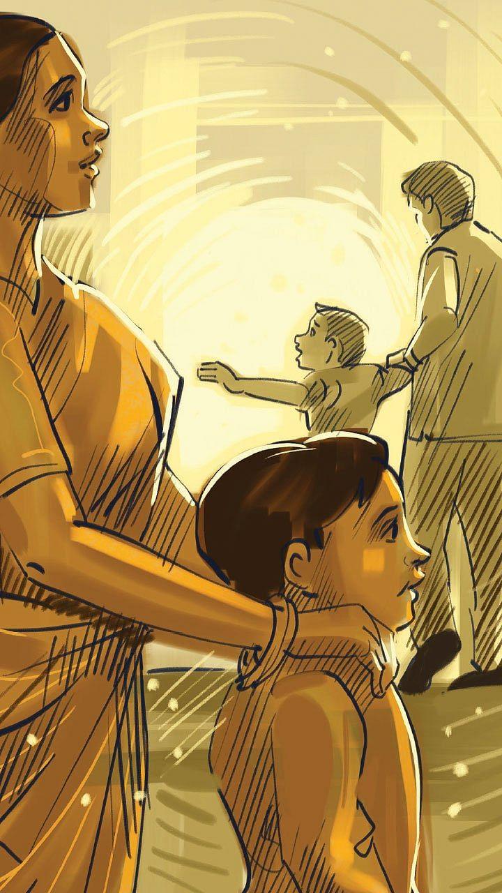 இனி அம்மாவும் காப்பாளரே! - வழக்கறிஞர் வைதேகி பாலாஜி