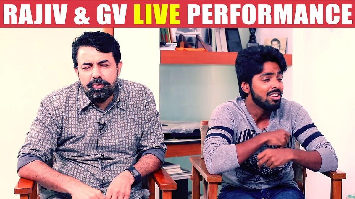 Sarvam Thaala Mayam Review by TOP Directors