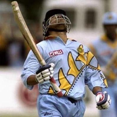 ஒரு கேட்ச்சால் நழுவிய கோப்பை... ஒரு சதத்தால் எழுந்த சகாப்தம்! 1999 உலகக் கோப்பை!