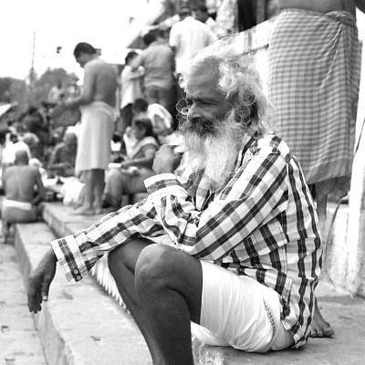 விக்ரமாதித்யன்  தமிழின் அலங்காரம் - லக்ஷ்மி மணிவண்ணன்