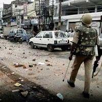 முஷாஃபர் நகரில் மீண்டும் கலவரம்: 4 பேர் பலி!