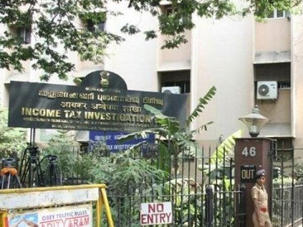 `4 மாவட்டங்கள்; 22 இடங்கள்!' -  வருமானவரித் துறை அதிகாரிகள்  திடீர் ரெய்டு  #NowAtVikatan