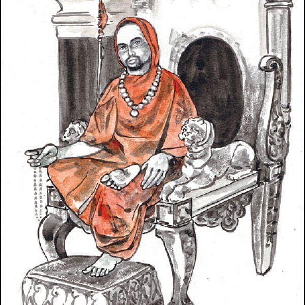 தேனம்பாக்கத்தில் மகாபெரியவா 126-வது ஜயந்தி மகோத்சவம்! - நாளை தொடங்குகிறது