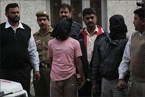 டெல்லி மாணவி வழக்கில் கைதான 2 பேர் அப்ரூவராக விருப்பம்
