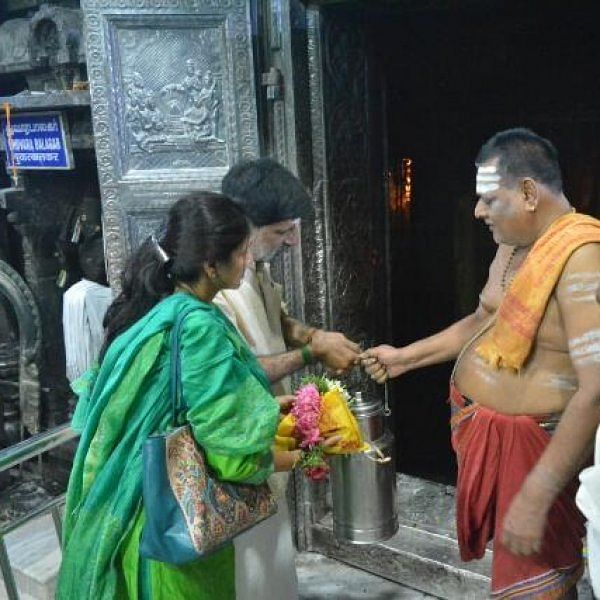 `இளைஞர்கள் எல்லா விளையாட்டிலும் பங்கேற்க வேண்டும்' - முன்னாள் கேப்டன் ஶ்ரீகாந்த் விருப்பம்