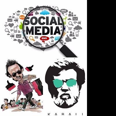 'முடியட்டும் விடியட்டும்' முதல் 'எல்லையிலே வீரர்கள்' வரை -  2016ன் தெறி ஹேஸ்டேக்ஸ்