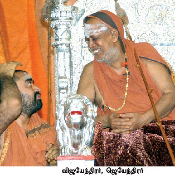 டேப் ரிலீஸ்... சங்கரராமன் கொலை வழக்கு மீண்டும் விசாரிக்கப்படுமா?