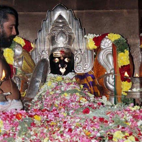 புன்னை நல்லூர் மாரியம்மன் #AadiSpecial