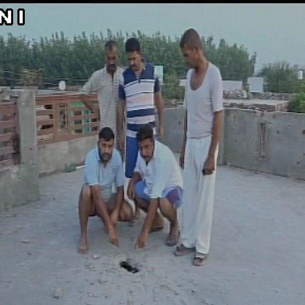 எல்லையில் பாகிஸ்தான் அத்துமீறித் தாக்குதல்; பொதுமக்கள் மூன்று பேர் படுகாயம்