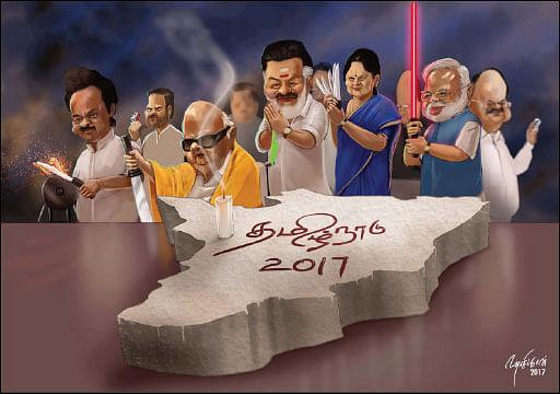 பிரதமர் நரேந்திர மோடியுடன் 100 நிமிடங்கள்!