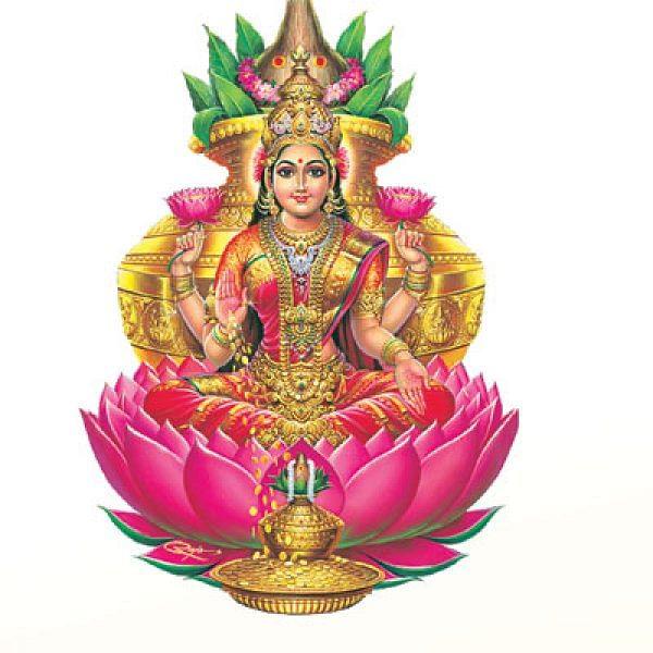 அட்சய திரிதியை... தொழில் தொடங்க உகந்த நாள்!