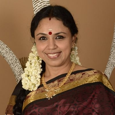 சுதா ரகுநாதன் ஹெல்த் சீக்ரெட்ஸ்
