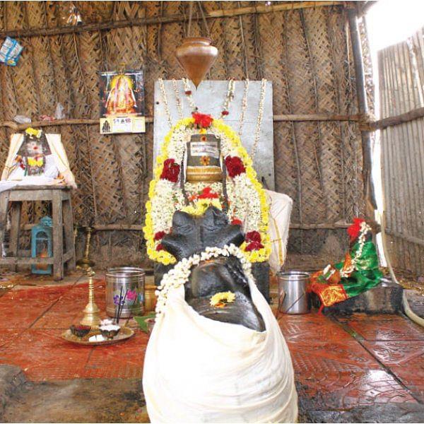 ஆலயம் தேடுவோம் - மழலை வரம் அருளும் மகேஸ்வரருக்கு கோயில் எழுப்புவோம்!