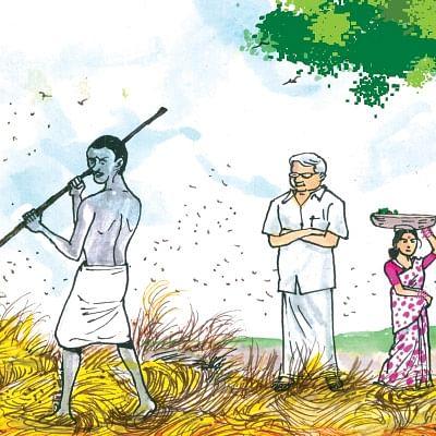 மரத்தடி மாநாடு: ''தமிழக ஆடுகளுக்கு தேசிய அங்கீகாரம்!''