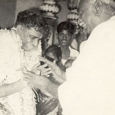 'நாட் அல்ல நாடு'- தமிழ்நாடு பெயர் மாற்ற பின்னணி!  ம.பொ.சி. நினைவுக் கட்டுரை