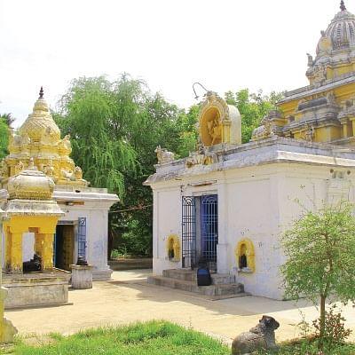 சரித்திரம் பேசும்... பிரம்மதேசம்!
