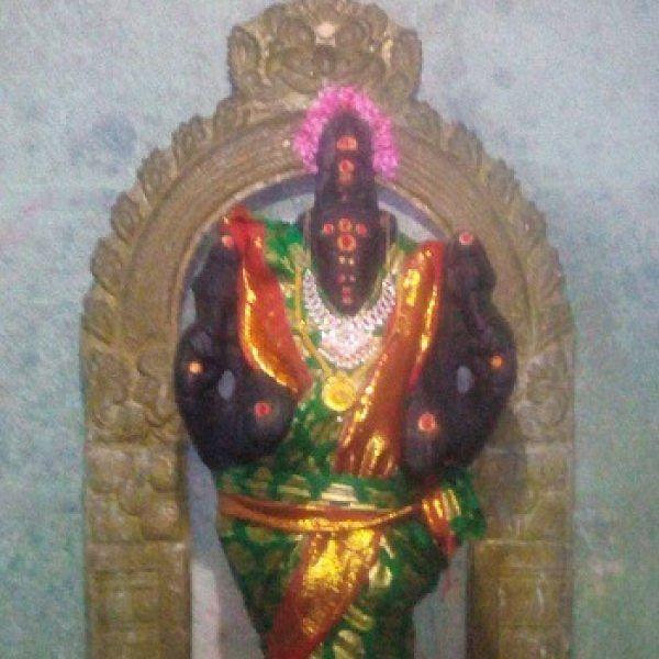 கால்நடைகளுக்காக ராஜேந்திர சோழன் எழுப்பிய ராமநாத ஈஸ்வரர் ஆலயம்!