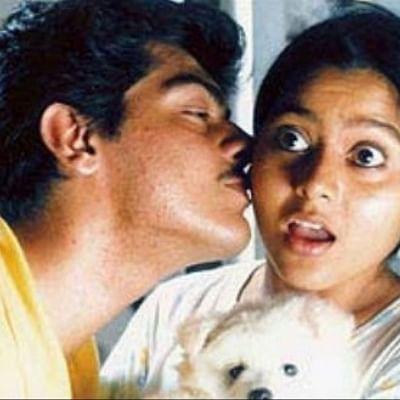 1 4 3 சொல்ல வைத்த அஜித் மேஜிக்!  #21yearsofAasai