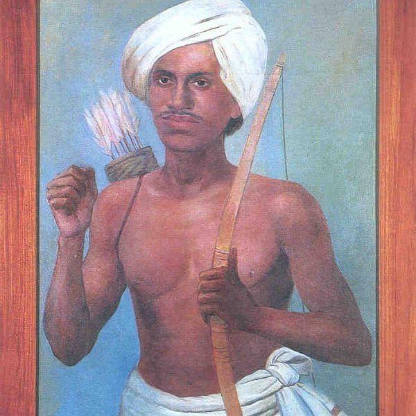 பிர்சா முண்டா