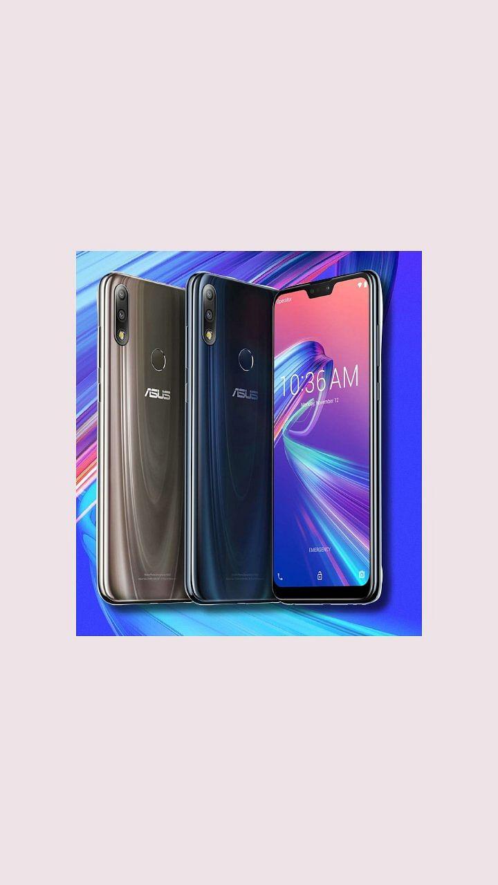 மிட்-ரேஞ்ச் கில்லியாகுமா ZenFone Max Pro M2?