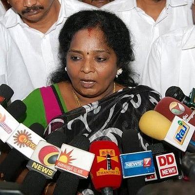 காணொளி முதலமைச்சர் வேண்டாம்: தமிழிசை கிண்டல்!