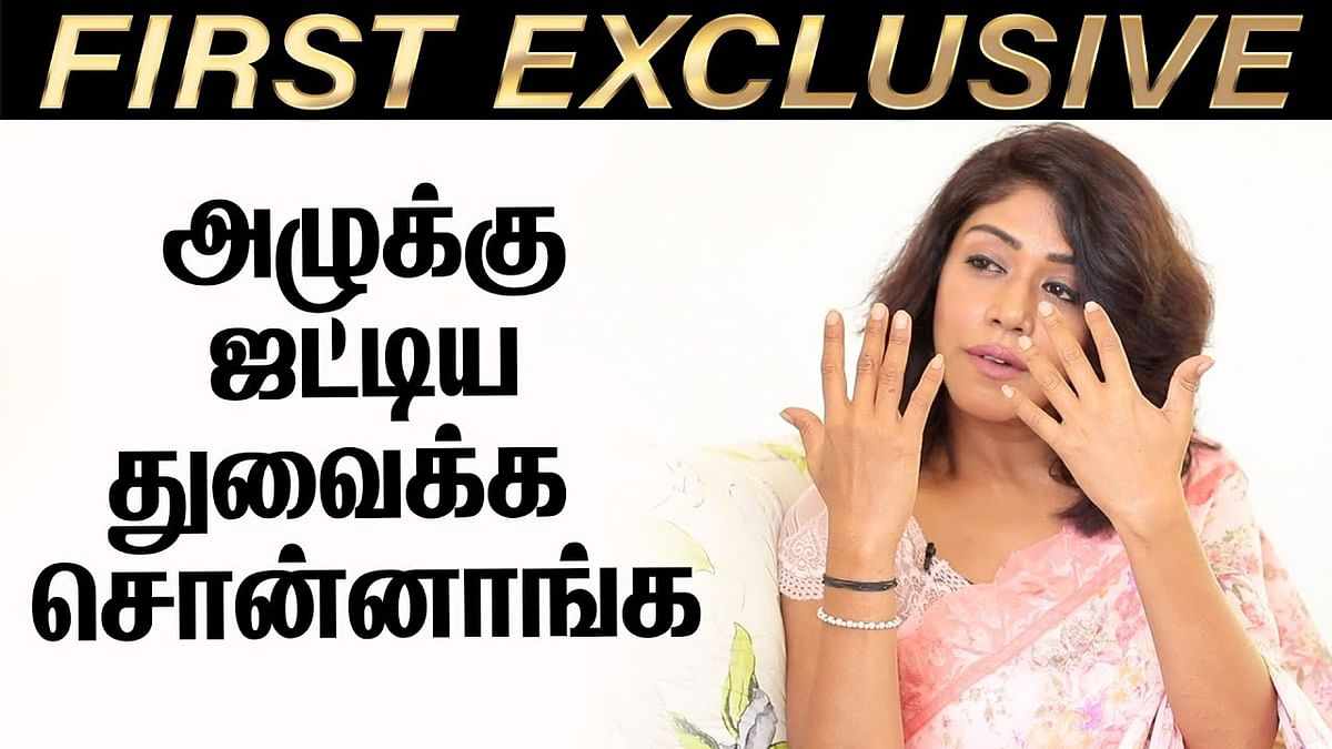 Why I'm evicted in Big Boss 2 - Mamathi Chaari Exclusive Interview