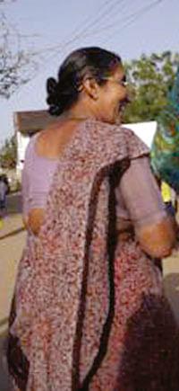 'இதுபோதும் எனக்கு!' சந்தோஷத்தில் மோடியின் மனைவி