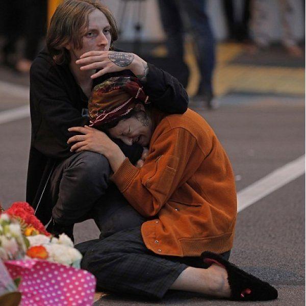 `இப்போதும் இந்த மண்ணை நேசிக்கிறோம்!' - துப்பாக்கிச் சூடு நடத்தப்பட்ட மசூதியின் இமாம் உருக்கம் #NewZealand