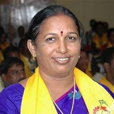 சித்தூர் பெண் மேயர் சுட்டுக் கொலை: ஆந்திராவில் பயங்கரம்!