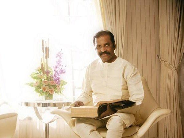 கவிஞர் வைரமுத்துவைக் கவர்ந்த `சுட்டிகளுக்கான குட்டிக்கதை!'   #VikatanBedTimeStories