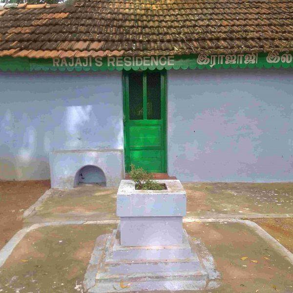 100 ஆண்டுகளை நெருங்க இருக்கும் ராஜாஜி தொடங்கிவைத்த காந்தி ஆசிரமம் எப்படியிருக்கிறது?