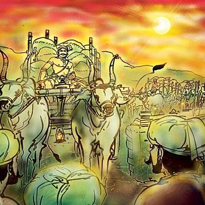 சிவமகுடம்  - 11