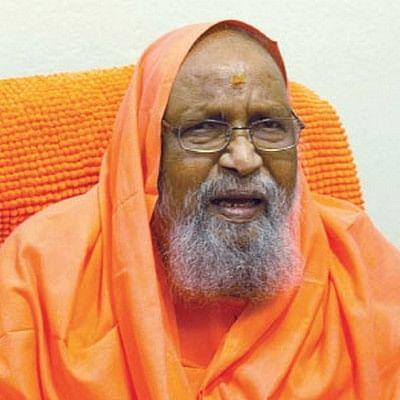 சுவாமி தயானந்த சரஸ்வதி!